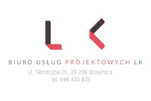 Biuro Usług Projektowych w Brzeźnicy