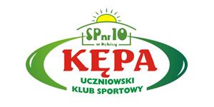 Uczniowski Klub Sportowy Kępa w Dębicy