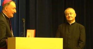 Ksiądz prałat Artur Ważny - biskupem pomocniczym diecezji tarnowskiej
