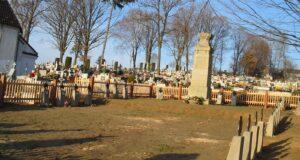 Jodłowa – cmentarz z I wojny światowej nr 231