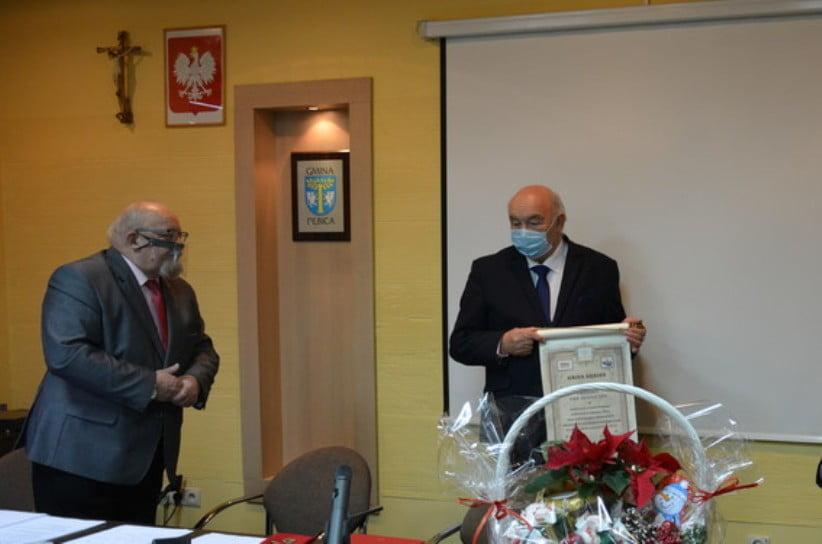 Rada gminy Dębica przyjęła budżet na2021 r.
