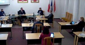 Rada Miejska w Dębicy