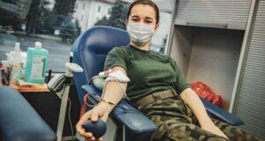 Żołnierze podkarpackiego WOT oddali krew