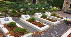 Dębica – cmentarz wojskowy