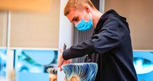 Wysokie miejsca dębiczanina w Mistrzostwach Świata we fryzjerstwie