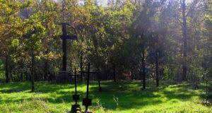 Gorzejowa – cmentarz z I wojny światowej nr 227