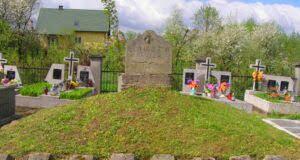 Pilzno – mogiła zbiorowa z I wojny światowej nr 237
