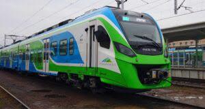Ruszyły pierwsze kursy pociągów w ramach Podkarpackiej Kolei Aglomeracyjnej