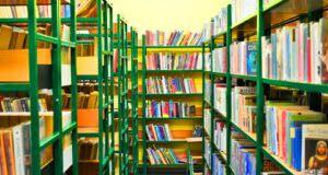 Nowa siedziba biblioteki już w marcu