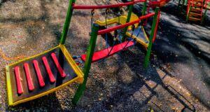 Zakończono rewitalizację parku im. Skarbka-Borowskiego w Dębicy
