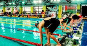 Klubowe Mistrzostwa Polski Juniorów na dębickim basenie