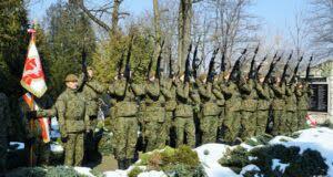 Pamiętajmy o żołnierzach wyklętych