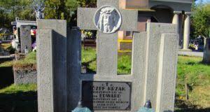 Brzeźnica – mogiła zbiorowa Krzaków – ofiar terroru