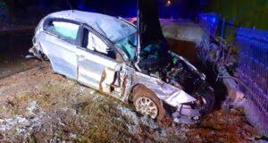 Zginęła 18-letnia pasażerka. Sprawca trafił do aresztu