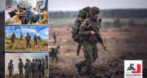 Trwa nabór do służby wojskowej