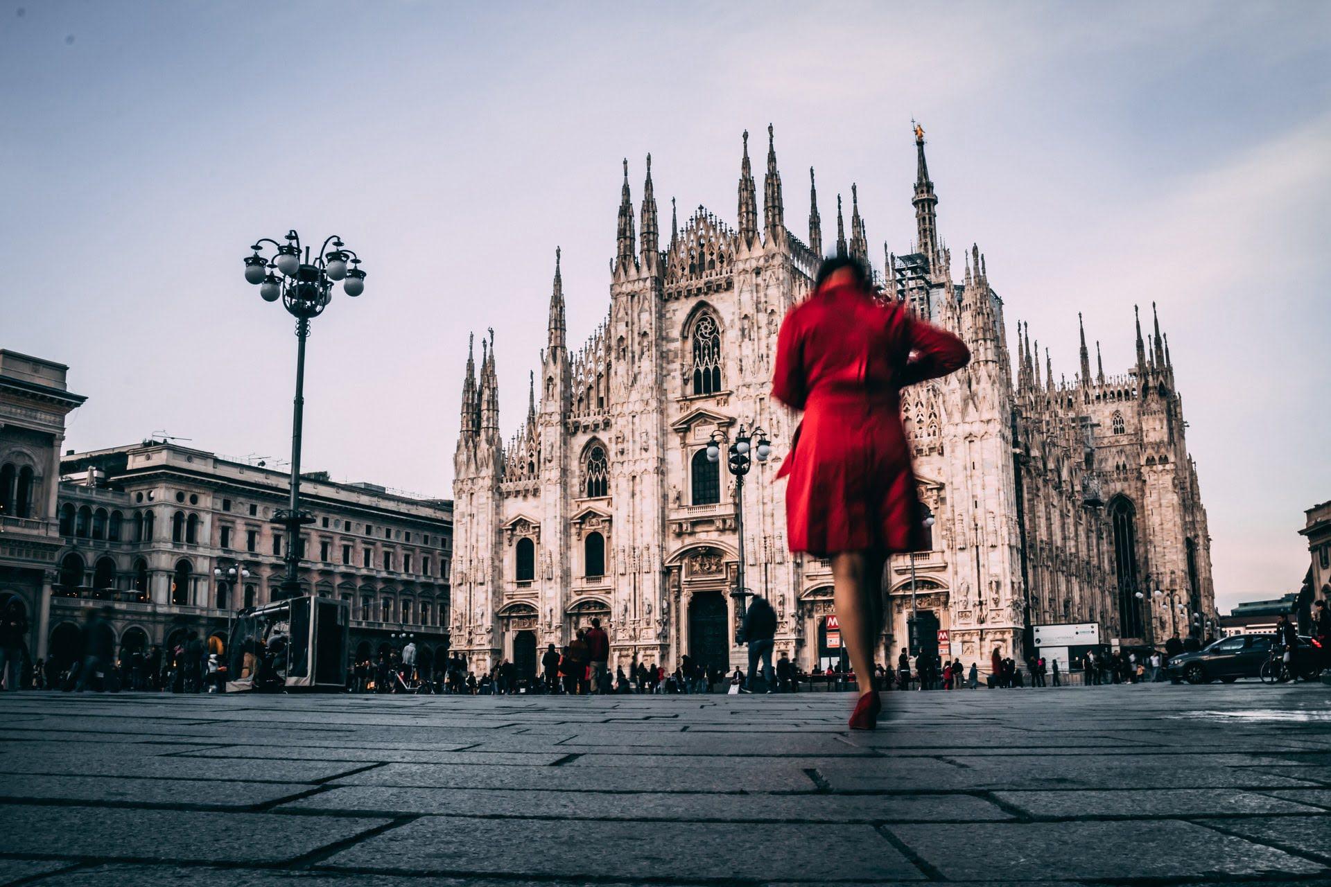 Dlaczego Mediolan tostolica mody?