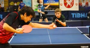 Grand Prix Polski Młodzików i Młodziczek w tenisie stołowym