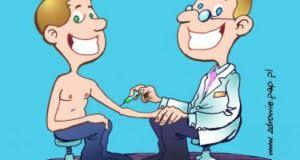 Jak przygotować się do szczepienia przeciw COVID-19