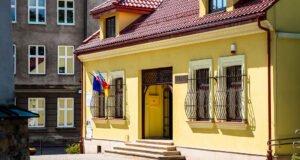 Muzeum Regionalne w Pilźnie