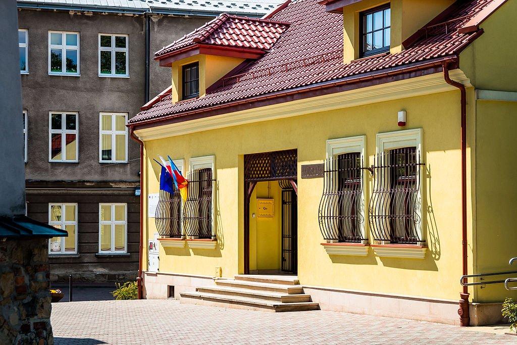 Muzeum Regionalne wPilźnie