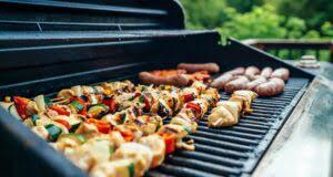 Jak długo grillować mięso?