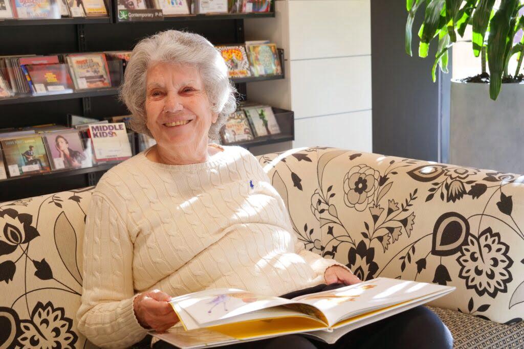 Opieka nadosobą starszą - otym należy pamiętać