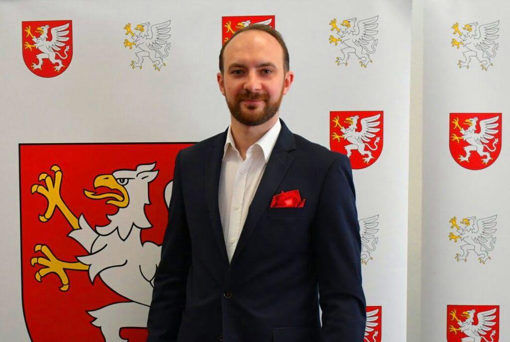 Dawid Pikor nowym szefem MOK