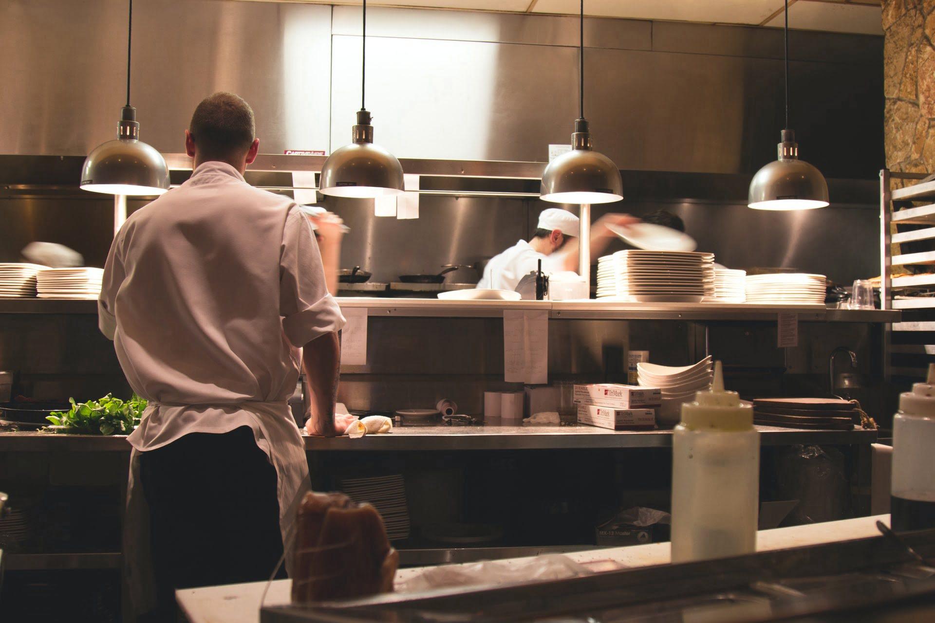 Czy projekt technologiczny dla gastronomii jest konieczny?