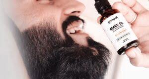 Jak stosować olejek do brody?