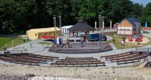 Pierwsza koncertowa niedziela w Latoszynie Zdroju