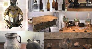 Muzeum w Pilźnie na Wakacje