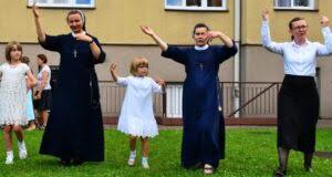 Siostry Służebniczki Dębickie uczciły 150. rocznicę śmierci bł. Edmunda Bojanowskiego, założyciela zgromadzenia.