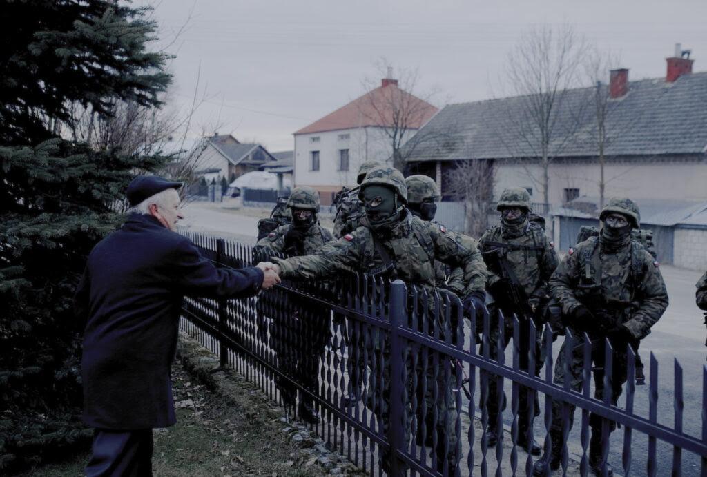Terytorialsi zDębicy powakacjach ruszają zeszkoleniem