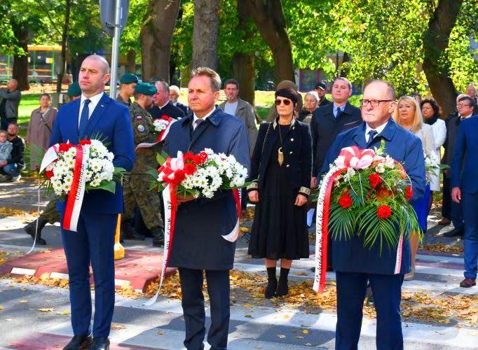 Pamiętali orocznicy powstania Polskiego Państwa Podziemnego